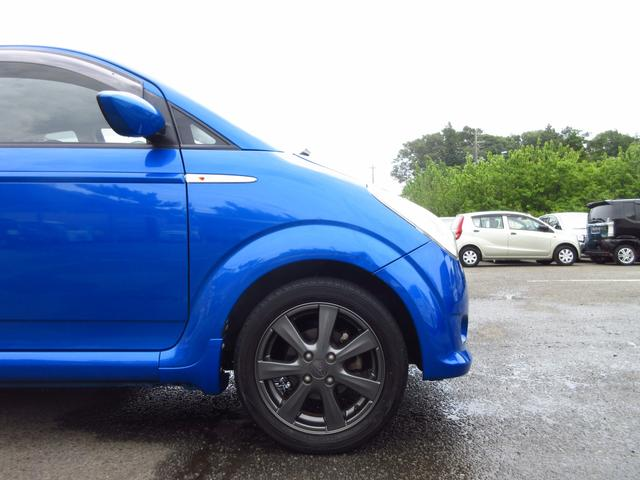 タイプS S タイミングベルト交換済み 4WD スーパーチャージャー 革ハンドル HIDライト キーレス(12枚目)