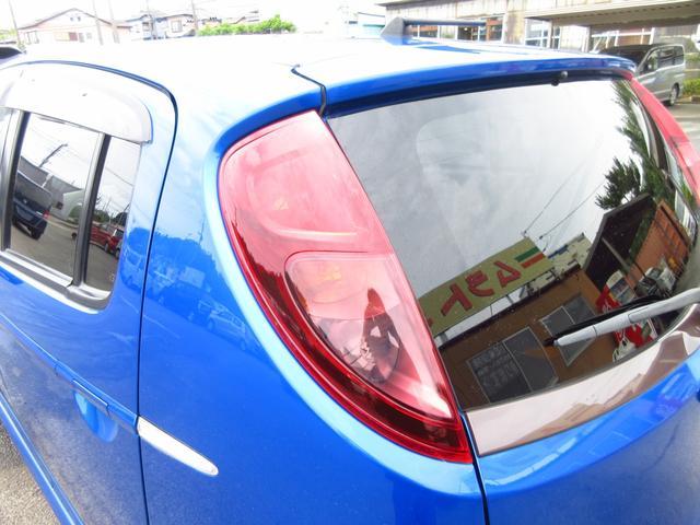 タイプS S タイミングベルト交換済み 4WD スーパーチャージャー 革ハンドル HIDライト キーレス(20枚目)