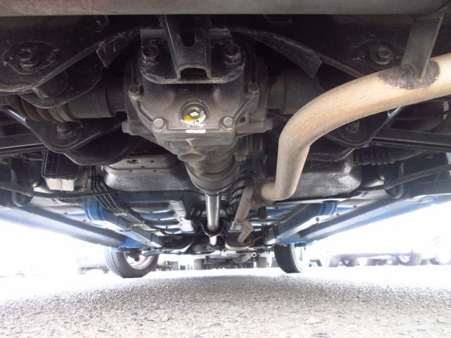 タイプS S タイミングベルト交換済み 4WD スーパーチャージャー 革ハンドル HIDライト キーレス(26枚目)