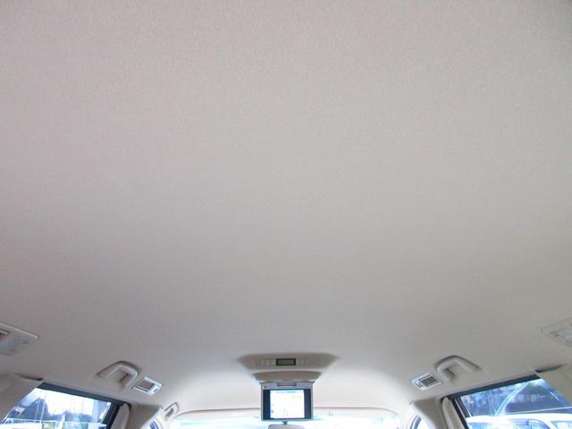 AS プライムセレクション 後期型 ハーフレザーシート HDDナビ地デジ 天井モニター パワーテール 両側パワスラ リアカメラ(38枚目)
