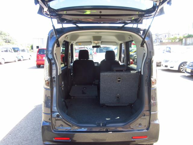 TS ターボ車 ブレーキサポート アイドリングストップ メモリナビ地デジ ブルートゥース 両側パワスラ(34枚目)