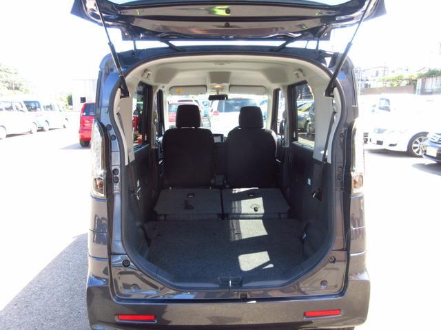 TS ターボ車 ブレーキサポート アイドリングストップ メモリナビ地デジ ブルートゥース 両側パワスラ(35枚目)