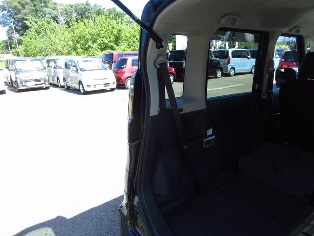 TS ターボ車 ブレーキサポート アイドリングストップ メモリナビ地デジ ブルートゥース 両側パワスラ(38枚目)