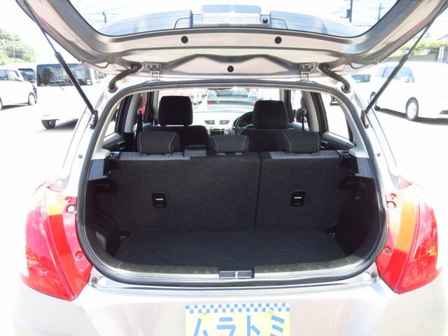 RS 5速マニュアル車 スマートキー 革ハンドル 純正16AW HIDライト フォグライト(34枚目)
