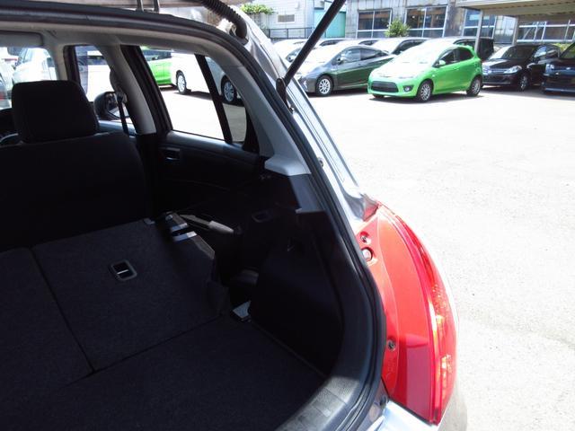 RS 5速マニュアル車 スマートキー 革ハンドル 純正16AW HIDライト フォグライト(40枚目)