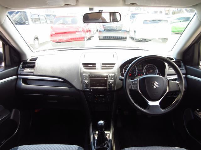 RS 5速マニュアル車 スマートキー 革ハンドル 純正16AW HIDライト フォグライト(45枚目)