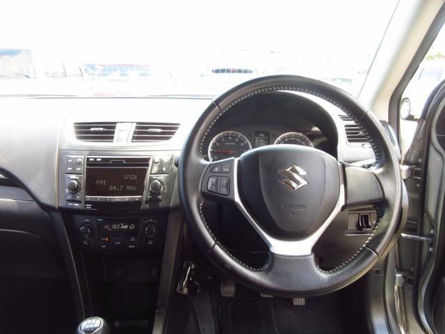 RS 5速マニュアル車 スマートキー 革ハンドル 純正16AW HIDライト フォグライト(46枚目)
