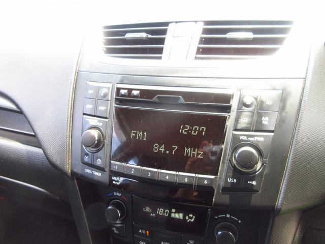 RS 5速マニュアル車 スマートキー 革ハンドル 純正16AW HIDライト フォグライト(50枚目)