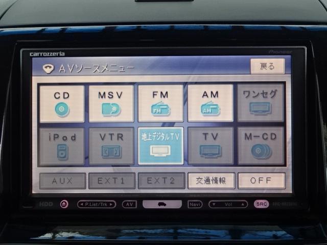 スズキ パレットSW SW TS両側電動スライドHDDナビフルセグETC