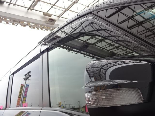 日産 セレナ ライダーブラックライン S-HYBRID両側電動SDナビ