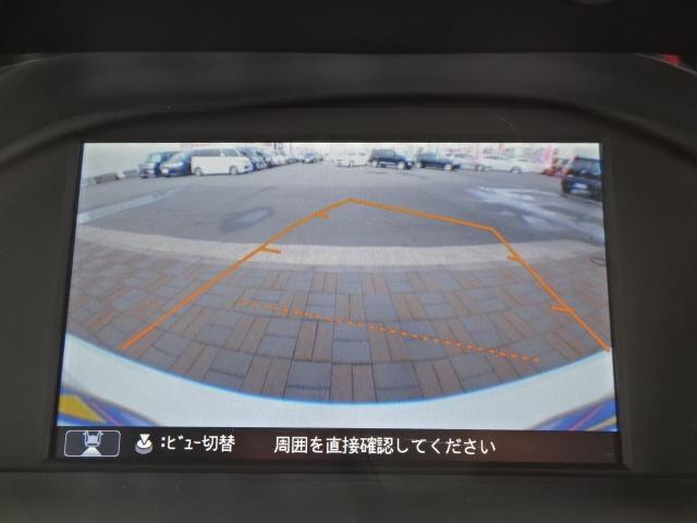 ホンダ アコードハイブリッド LX ワンオーナー純正HDDナビBカメラETC電動シート