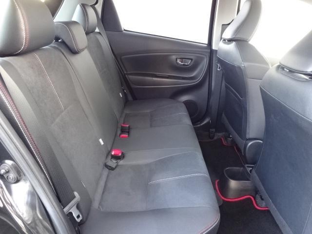 トヨタ ヴィッツ RS G's車高調SSR18アルミ HDDフルセグナビDVD