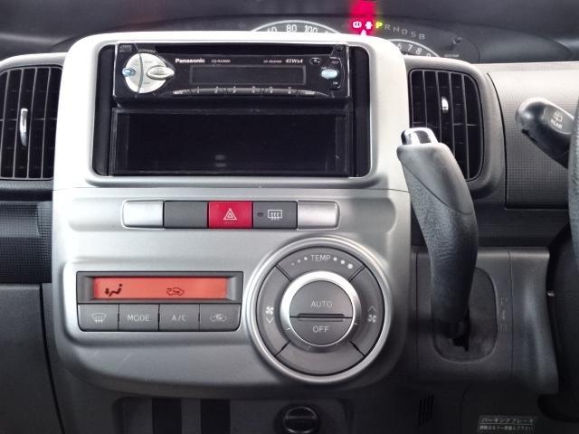 ダイハツ タント カスタムX LTD 電動スライドドア社外14AWオーディオ