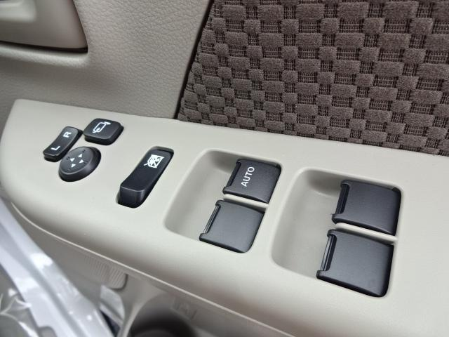 スズキ エブリイ JOINターボ 未使用車レーダーブレーキ電格ミラー
