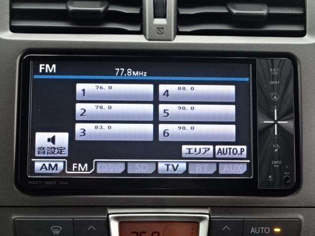 トヨタ ラクティス S 純正SDナビ地デジETCパドルシフトHIDスマートキー
