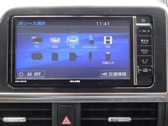 HYBRID G 7人 セーフティセンスLEDライト社外ナビ(13枚目)