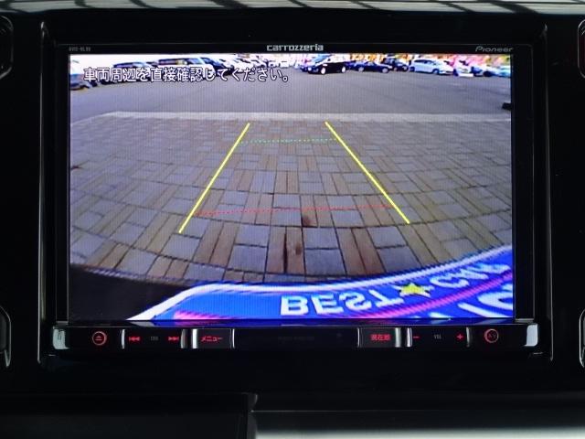 G・ターボパッケージSSクールPKG 8型ナビ地デジBカメラ(16枚目)