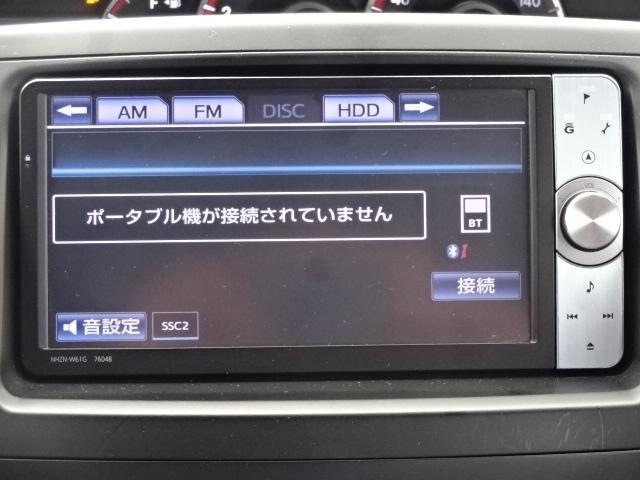 ZS煌 後期8人乗純正ナビBカメラ両側電動TRD17アルミ(18枚目)