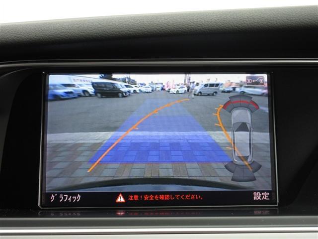 Avant 2.0 TFSI 右ハンドル スマートキー リアカメラ ターボ ナビTV 地デジTV ETC パワーシート 記録簿 シートヒーター(14枚目)