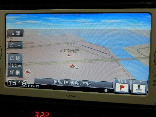 トヨタ 86 GT 6速マニュアル SDナビ・ETC・HIDヘッドライト