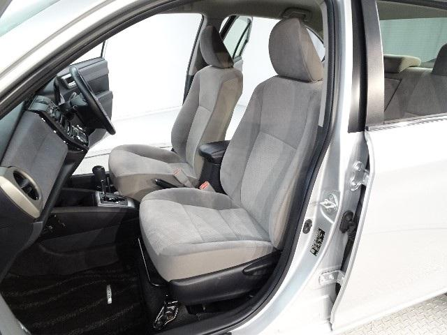 トヨタ カローラアクシオ 1.3X Gエディション
