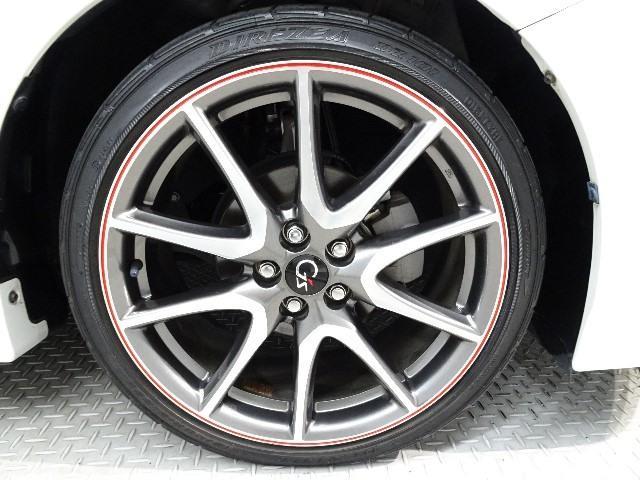 トヨタ プリウス Sツーリングセレクション・G's・タイヤ4本新品交換・HID