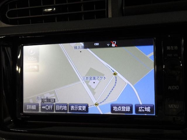 S  SDナビ・バックガイドモニター・横滑り防止装置付(6枚目)