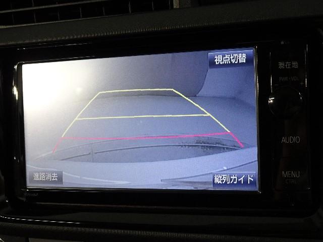 S  SDナビ・バックガイドモニター・横滑り防止装置付(7枚目)