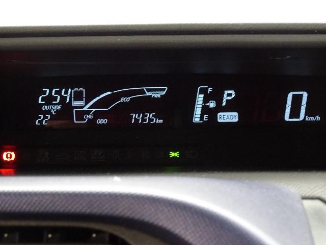 S  SDナビ・バックガイドモニター・横滑り防止装置付(11枚目)