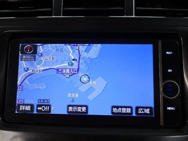S スマートキー HDDナビ バックカメラ ETC(6枚目)