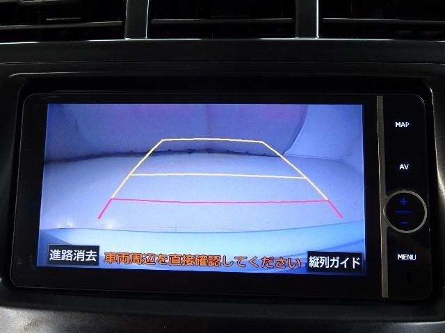 S スマートキー HDDナビ バックカメラ ETC(7枚目)