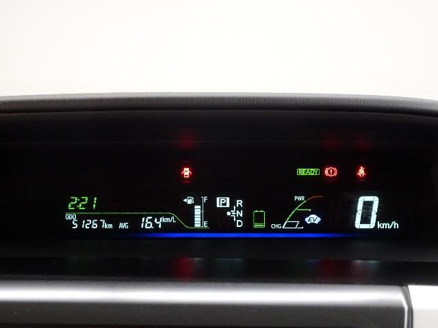 S スマートキー HDDナビ バックカメラ ETC(11枚目)