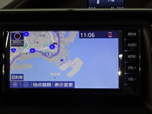 Si 衝突軽減ブレーキ・走行12000km・ワンセグSDナビ・Bカメラ・DVD再生・クルーズコントロール・ドラレコ・スマートキー・左パワスラ・純正アルミ・LED・ETC・1オーナー(6枚目)