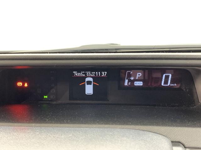 G G's ワンオーナー スマートキー メモリーナビ ETC LEDヘッドランプ 衝突軽減ブレーキ フルセグTV 除菌加工(10枚目)