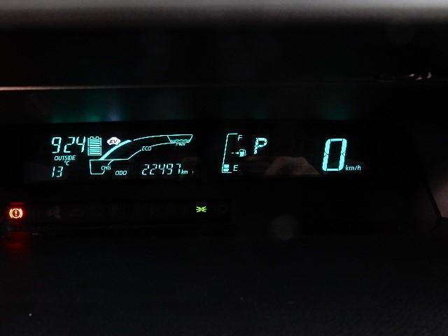 トヨタ アクア G メモリーナビ ワンセグ ETC 純正アルミ スマートキー