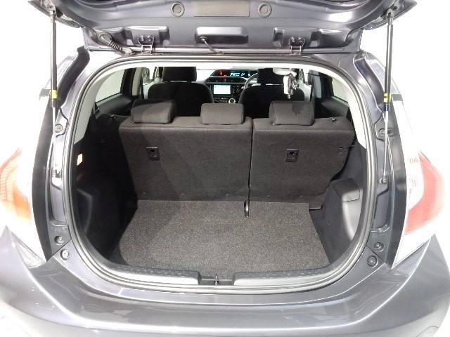 トヨタ アクア S 3年保証 HDDナビ ワンセグ DVD再生 ワンオーナー