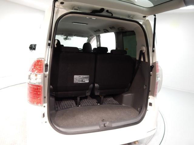 トヨタ ノア Si 4WD ワンオーナー HDDナビ バックカメラ HID