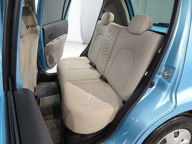 G ワンオーナー CDチューナー キーレス 車検整備付(8枚目)