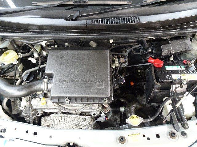 G ワンオーナー CDチューナー キーレス 車検整備付(12枚目)