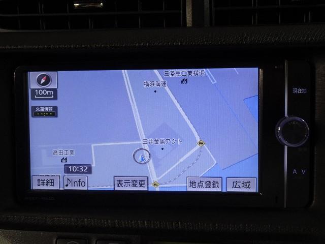 S ワンオーナー スマートキー メモリーナビ バックカメラ(5枚目)