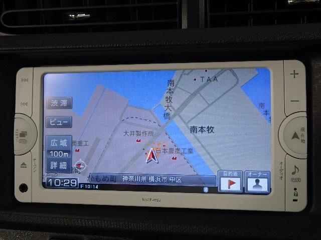 S ワンオーナー メモリーナビ スマートキー 車検整備付(6枚目)