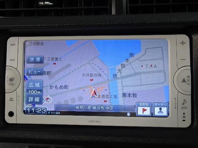 S ワンオーナー メモリーナビ バックカメラ ETC(6枚目)