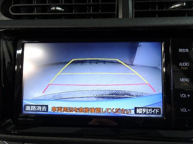 S ワンオーナー スマートキー メモリーナビ バックカメラ(7枚目)