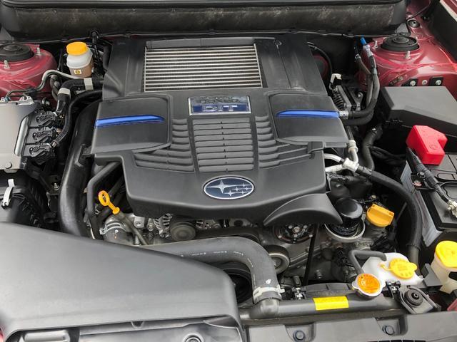 エンジンルームもクリーニング済みで綺麗です☆タイミングチェーン式のエンジンですので、交換の必要がなく経済的です。不具合なく良好です!