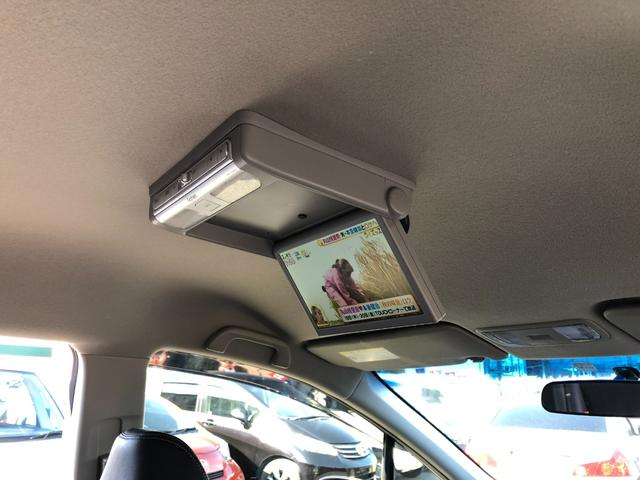 ジャストセレクション 1年保証 1オーナー 禁煙車 スマートキー2個 両側電動スライド HID クルコン 純正HDDナビ ワンセグ バックカメラ 天井モニター DVD再生 CD録音 ETC(4枚目)