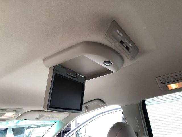 X 1年保証 1オーナー 禁煙車 ディーラー整備記録簿多 両側電動スライド スマートキー2個 HID クルコン 純正HDDナビ フルセグ バックカメラ 天井モニター AUX DVD再生 SDカード ETC(5枚目)