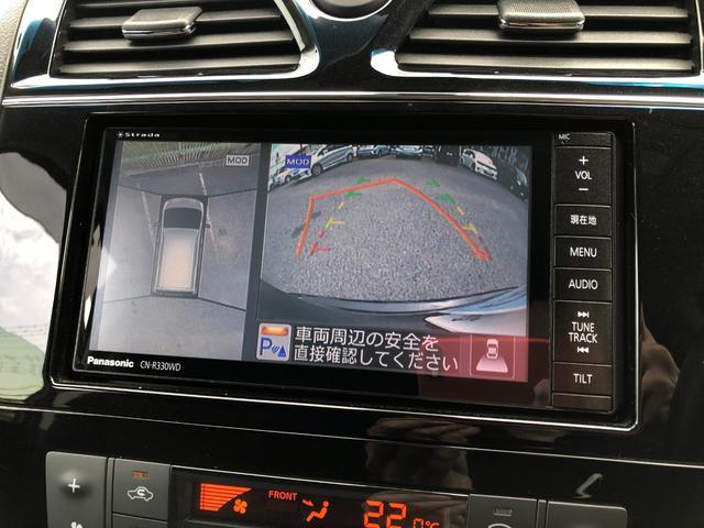 ハイウェイスター Vセレ+セーフティII SHV 1年保証 1オーナー 禁煙 車高調(ノーマル有) 両側電スライド 全周囲モニター 天井モニター フルセグ DVD再 Bluetooth 社外スピーカー クルコン ソナー 衝突軽減ブレーキ 車線逸脱防止(4枚目)
