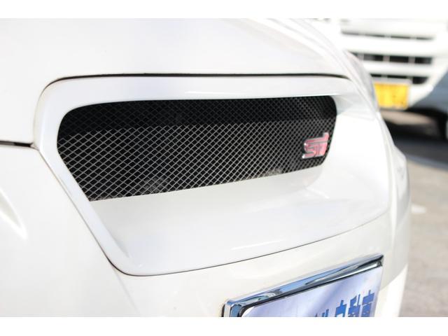 スバル レガシィツーリングワゴン 2.0GT 最終型 アルミ マフラー