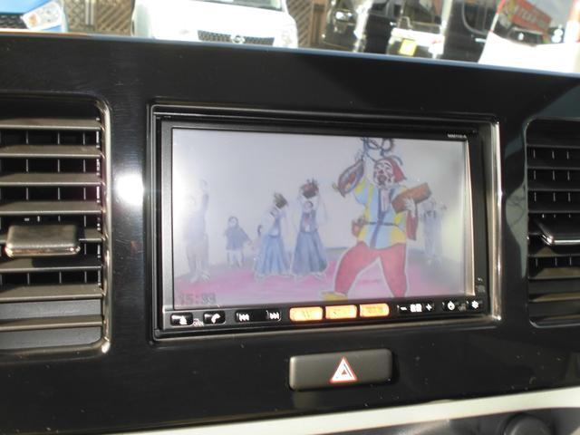 X 禁煙車 1年保証 ナビ TV バッテリー 補機ベルト新品(9枚目)
