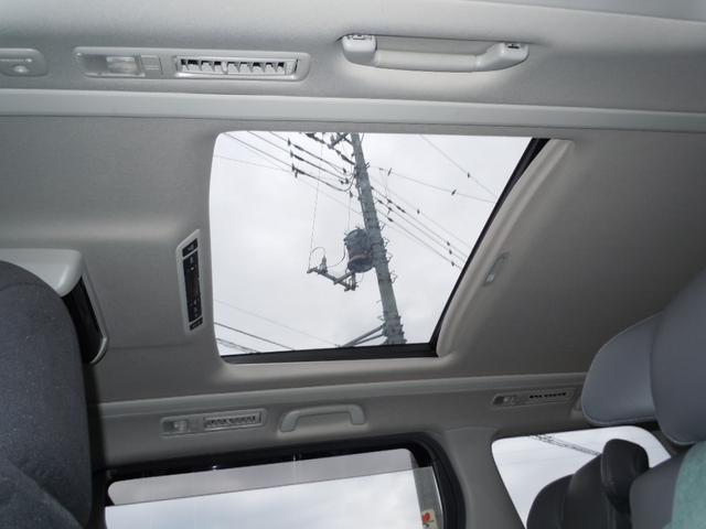 トヨタ ヴェルファイア 2.4Z Gエディション サンルーフ 純正ナビ フルセグ